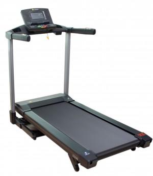 Strengthmaster Motorized Treadmill