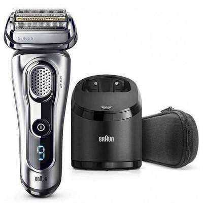 Braun Series 9 Shaver (Wet & Dry)