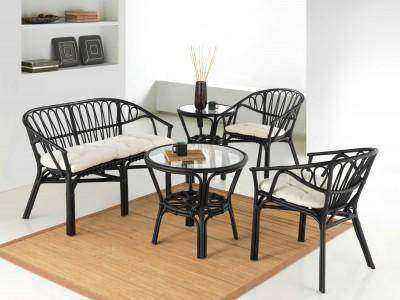 Natural Rattan sofa set