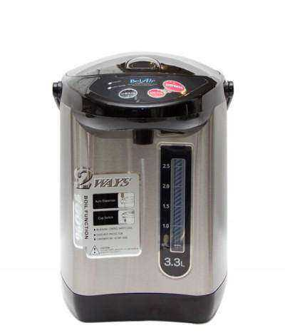 BelAir 3.3L Electric Thermo Pot