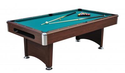 British Standard Pool Table