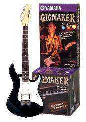 Yamaha Gigmaker Electric Guitar Set