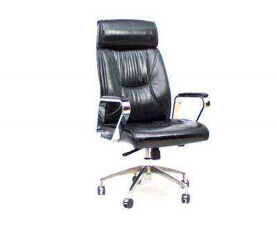 Executive Leather Chair