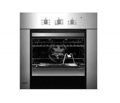BelAir 6-Functions Electric Built-In-Oven