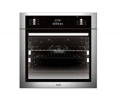 BelAir 8-Functions Electric Built-In Oven