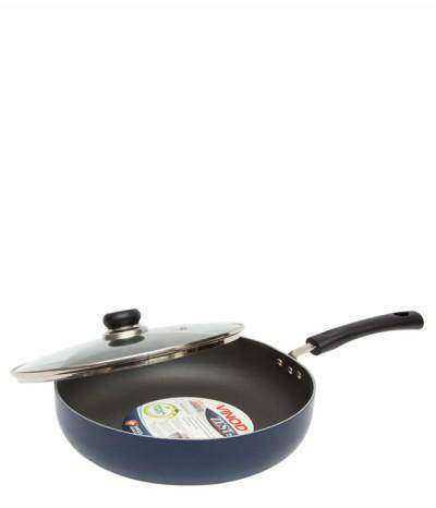 Frypan with Lid