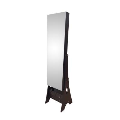 Jewelry/Mirror Cabinet (w/led light)