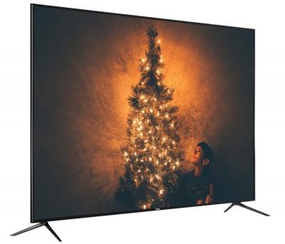 """Haier 65"""" 4K UHD Smart TV"""
