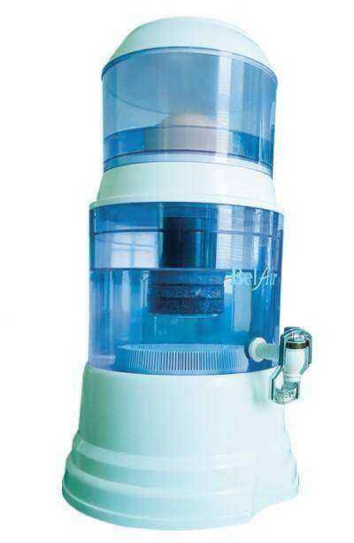 BelAir Water Purifier