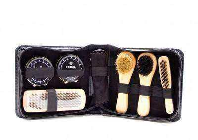 KTronics Shoe Polish Kit
