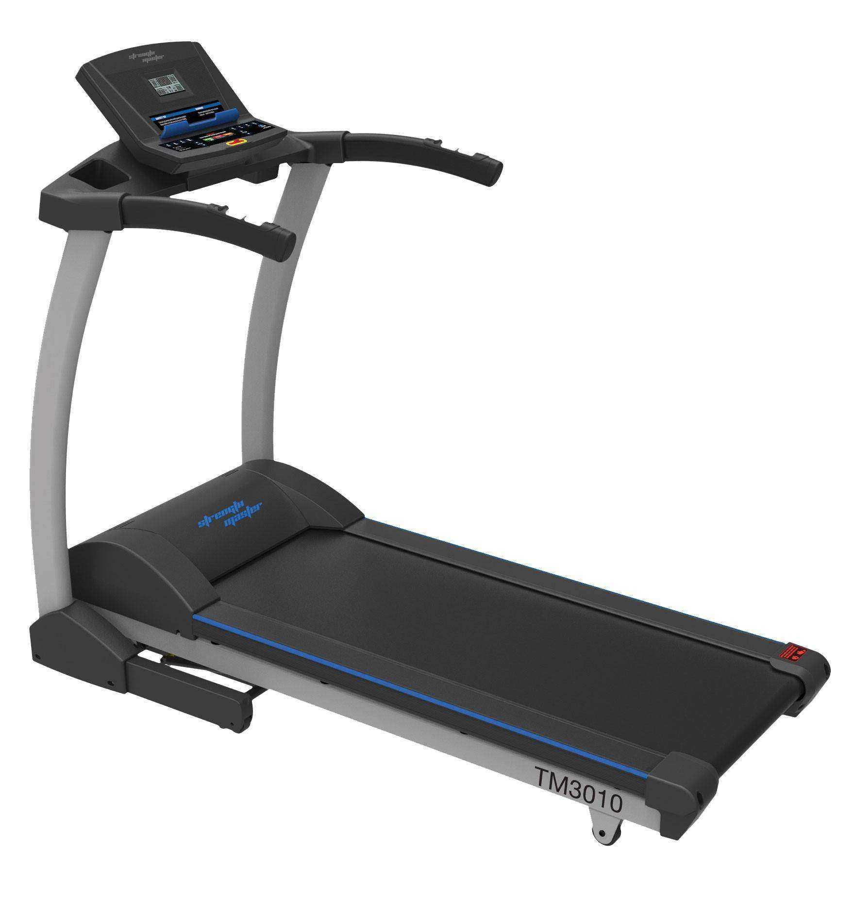 Lifespan Treadmill Js S5002: Lifespan Motorised Treadmill