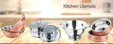 Kitchen Utensils at Jkalachand