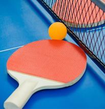 Table Tennis at Jkalachand