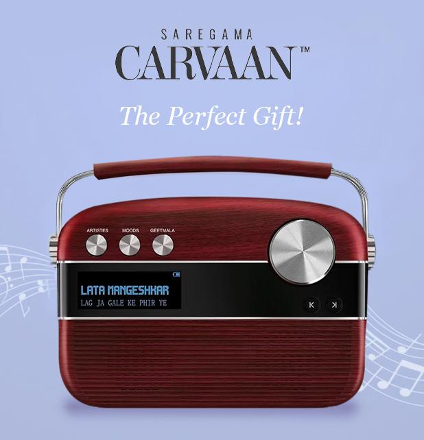 Carvaan Saregama