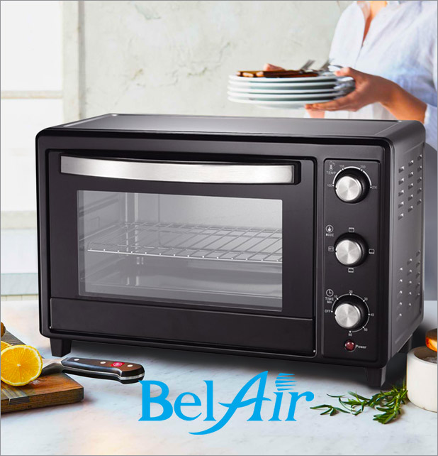 BelAir Small Oven