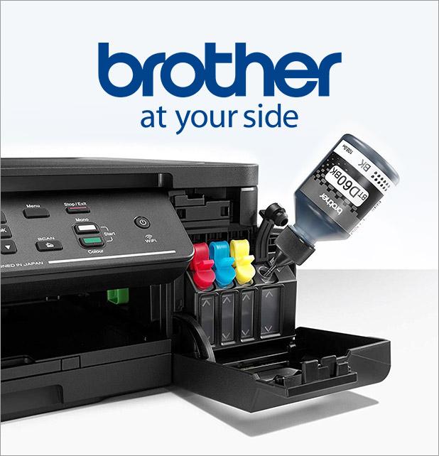 brother ink tank printer