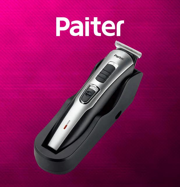 Paiter Shaver