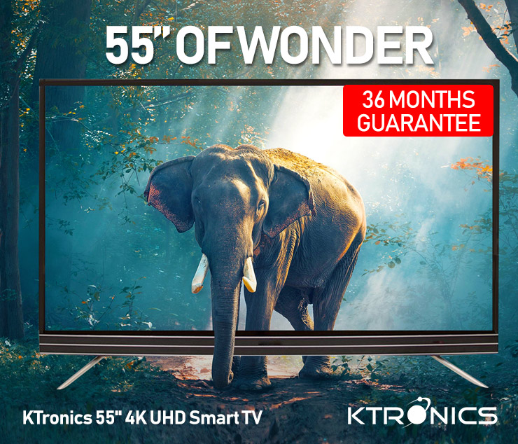 KTronics TV