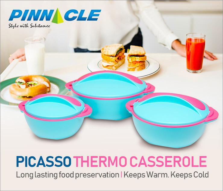Thermo Casserole