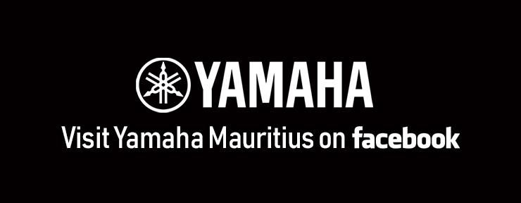 Yamaha Mauritius Facebook