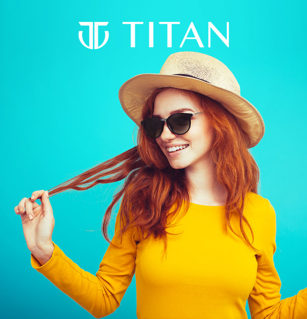 Titan Sunglasses