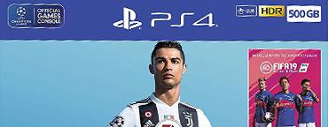 Sony PS4 at Jkalachand